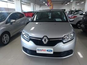 Renault Logan 1.0 12v Expression Sce 4p 2018
