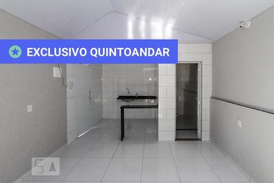 Studio No 2º Andar Com 1 Dormitório - Id: 892930494 - 230494