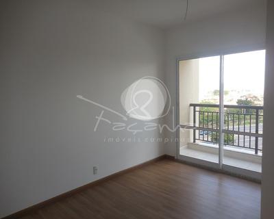 Apartamento Para Venda No Bonfim Em Campinas - Imobiliária Em Campinas - Ap02542 - 32915835