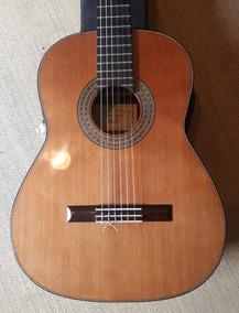 Violao Luthier Joao Batista Modelo Concerto 2 Ano 1999