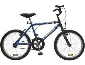 Bicicleta Niño Rodado 20 - Tomaselli - Plottier