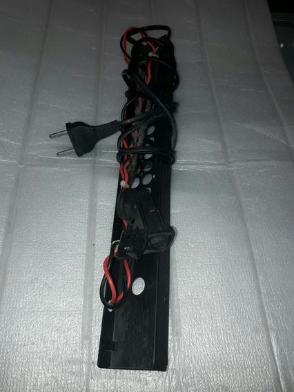 Chave Completa Da Tv Toshiba Lc4045f