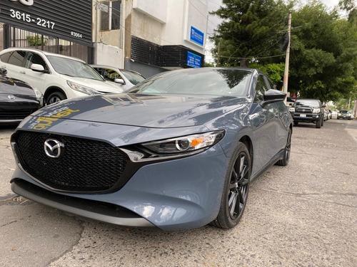 Imagen 1 de 14 de Mazda 3 Hatchback Grand Touring 2021