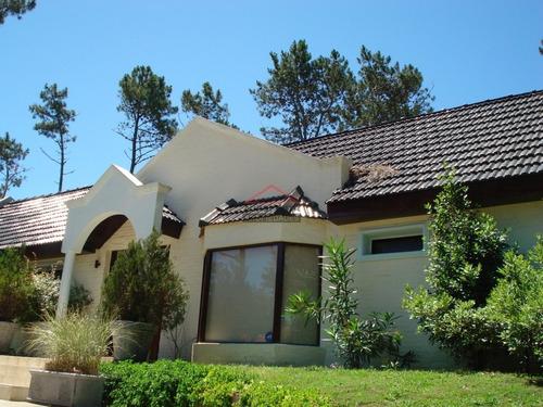 Casa En Punta Del Este, San Rafael   Agropunta Inmobiliaria Ref:5429- Ref: 5429
