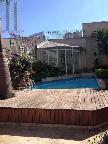 Casa, 700 M² - Venda Por R$ 3.500.000,00 Ou Aluguel Por R$ 15.000,00/mês - Mooca - São Paulo/sp - Ca0409