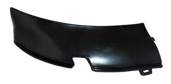 Tolva Parabrisas S10 95-04 Plastico Inf Mx Der(copiloto)