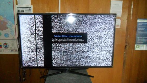 Tv Samsung 50 Pantalla Mala