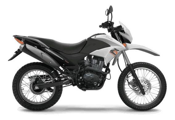 Zanella Zr 150 - Full Motos