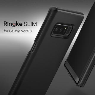 Funda Samsung Note 8 Ringke Fusion/slim Anti Impacto