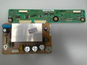Placa Z-sus + Z-buffer Samsung Pl42b450b1