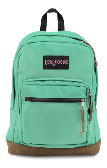 Zonazero Mochila Jansport Right Pack Cascade Original