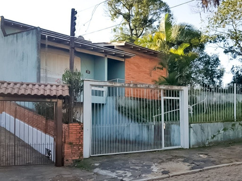 Imagem 1 de 5 de Casa Para Alugar, 196 M² Por R$ 4.500,00/mês - Salgado Filho - Gravataí/rs - Ca2083