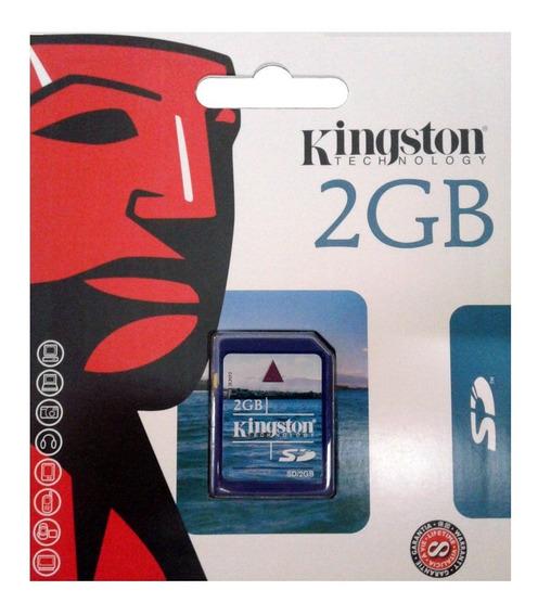 Cartão De Memória Sd Secure Digital 2gb / Tanita Bc-601