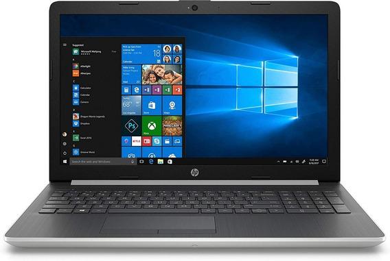 Notebook Hp 15-db0005dx Ryzen 5 2500u 8gb 128gb Touch Rw