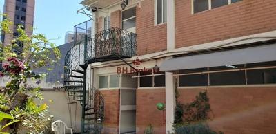 Aluguel Comercial: Barracão - Rua Boa Esperança - Carmo / Sion - 18215