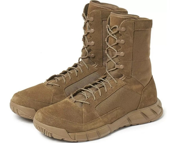 Bota Oakley Assault Light 2 Coyote 37,5 Br 6,5 Eua Original