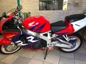 Honda Cbr 900 Moto Gato