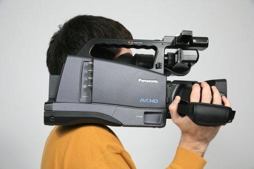 Filmadora Panasonic Ag Hmc70