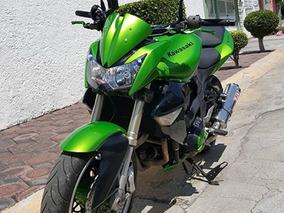 Kawasaki Z1000 Z-1000 Z 1000 Naked