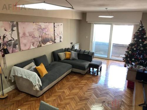 Venta Departamento 3 Dormitorios Av Libertador Vista- Centro (montevideo)