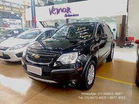 Chevrolet Captiva Sport 2.4 Sfi Ecotec Fwd Autom.