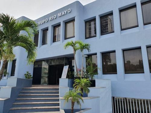 Oficina / Consultorio En Vista Hermosa / Cuernavaca - Iti-1358-of