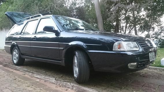 Volkswagen Quantum 2.0 5p 2000