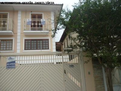 Casa Residencial Em Sao Paulo - Sp, Jardim Ester Yolanda - Cal0653