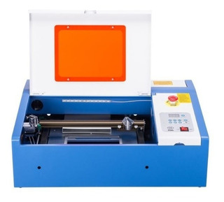 Ultima 40w Usb Laser Corte Máquina Grabado Versión Mejorada