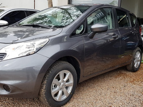 Nissan Note 1.6 Advance Mt 110cv