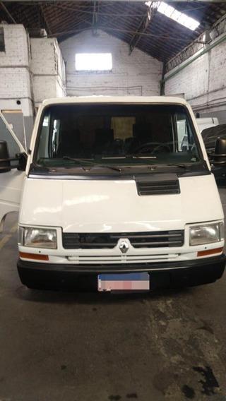 Renault Trafic 1998 / Crédito Para Negativado!!