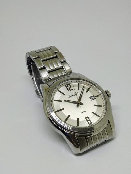 Relógio Orient Pulso Quartz Mbss1 144