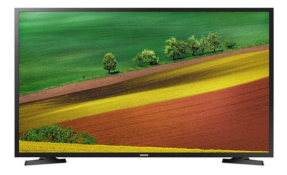 Smart Tv J4290 32 Hd, Cores Mais Vibrantes, 2 Hdmi E 1 Usb