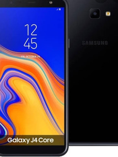 Celular Samsung J4 Novo