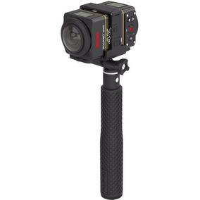 Kodak Pixpro Sp360 4k - 2 Cam Dual Pro Pack E Acessorios