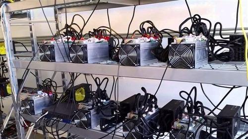 Montamos Sua Mineradora De Bitcoin No Paraguai