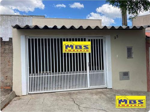Itaim (casa Á Venda) - Ca1356