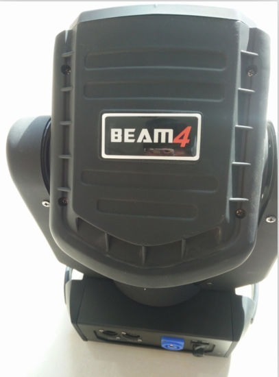 02 Moving Beam Led - 4x25w