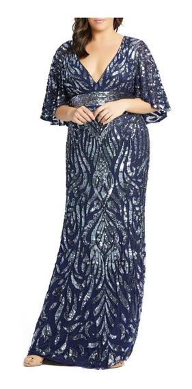 Vestido Dalia Las Dominguez