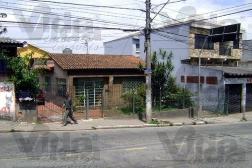 Terreno Comercial Para Venda, 376.0m² - 34332