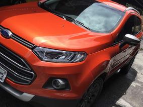 Ford Ecosport 1.6 16v Freestyle Flex 5p