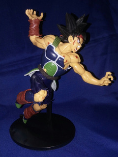 Figuras Dragon Ball Z Goku Y Barduck