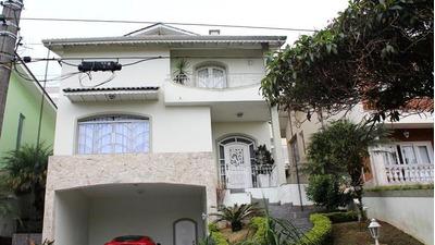 Casa Para Venda No Condomínio Arujá 5 (ref 1620)