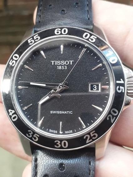 Relógio Tissot V8 Automático