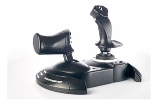 Joystick Pc Xbox One Hotas Simulacion Vuelo Thrustmaster