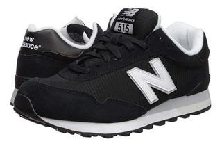 New Balance 515 Core Black