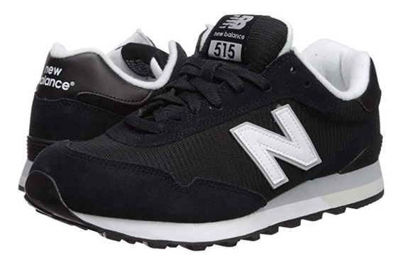 New Balance 515 Core Black
