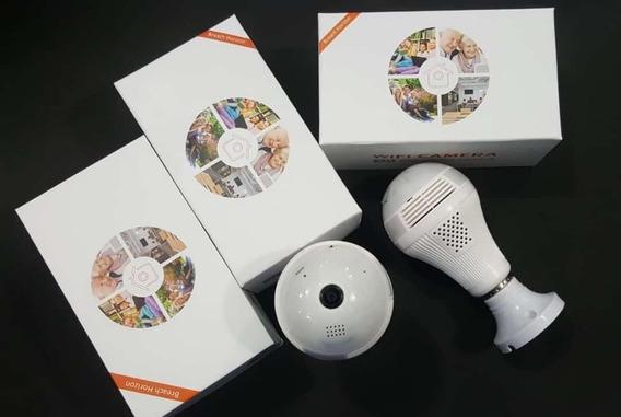 Câmera Wifi 3dConectividade:sem FioArmazenamento De Dados: