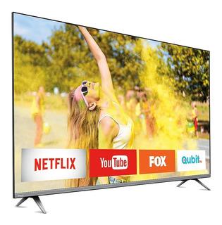 Smart Tv 4k 50 Pulgadas Philips 50pud6654/77 Wifi Uhd Hdr10+
