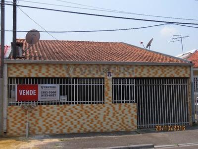 Casa - Afonso Pena - Ref: 1321 - V-1321